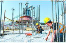 """冬奥广场项目明年完工,首钢标志性建筑""""五一剧场""""被保留"""