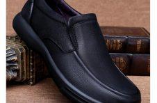 甘稻风GDFFON男鞋 以材质与设计成就不俗男鞋品牌