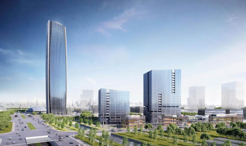 北京:一处地址可登记多个市场主体